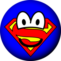 Superman emoticon