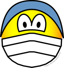 Surgeon emoticon
