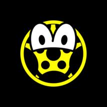Tire emoticon
