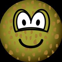 Toad emoticon