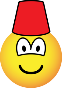 Tommy Cooper emoticon