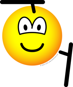 Tonfa emoticon