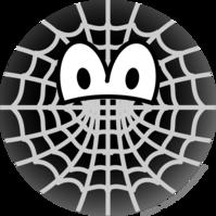Venom Spiderman emoticon