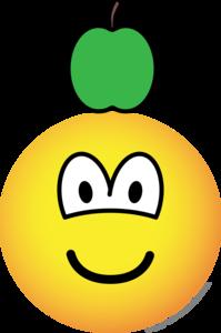 Willem Tell emoticon
