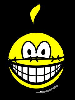 Amnesty smile