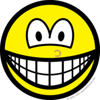 Anouk smile