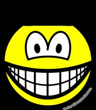 Baret smile