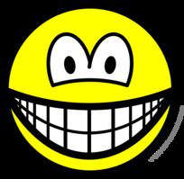 Basic smile