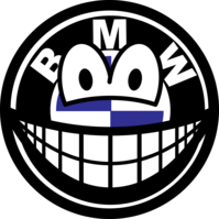 BMW smile