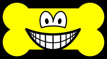 Bone smile