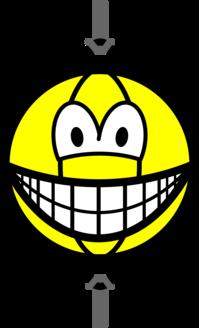 Boxingball smile