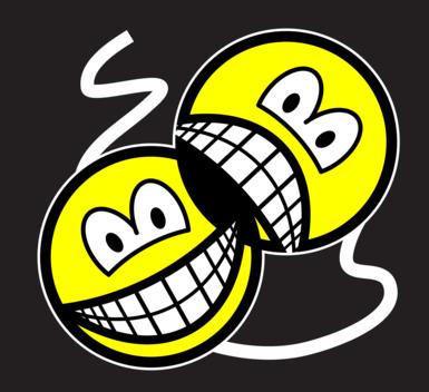 Broadway smile