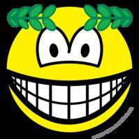 Caesar smile