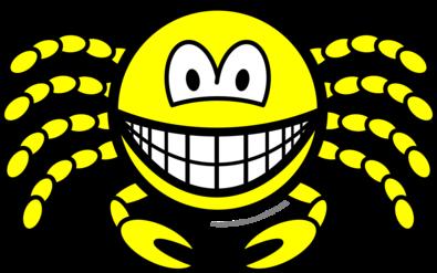 Cancer smile