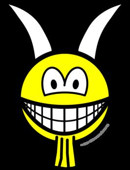 Capricorn smile
