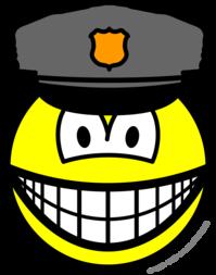 Chauffeur smile