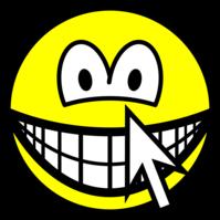Clickable smile