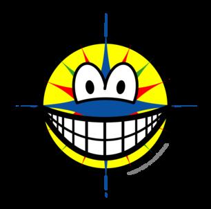 Compass smile