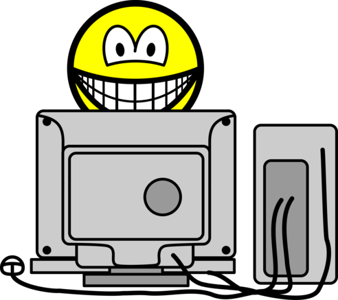 Computing smile