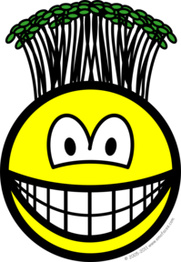 Cress smile