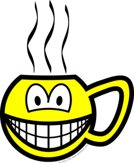 Cup smile