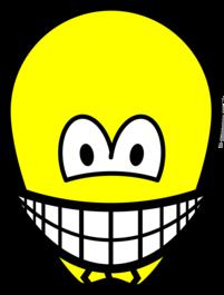 Egg of Columbus smile
