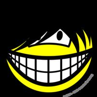 Emo smile
