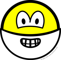 Hannibal smile