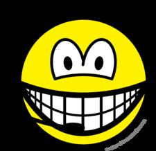 Headset smile