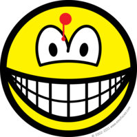 Hit smile