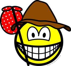 Hobo smile