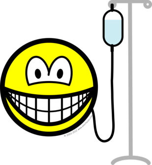 IV smile