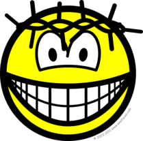 Jesus smile