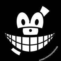 Record smile