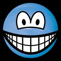Neptune smile