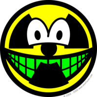 Nuclear smile
