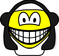 Nun smile