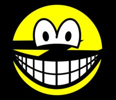 Vauxhall smile