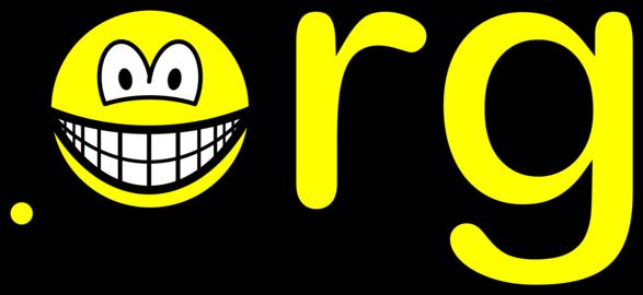 .Org smile