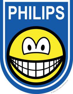 Philips smile