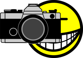 Photo graphing smile