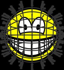 Pinhead smile