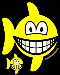 Pisces smile