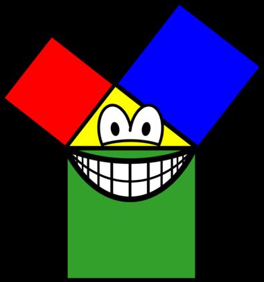 Pythagoras smile
