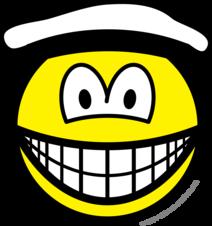 Sailor smile