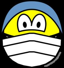 Surgeon smile