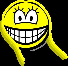 Virgo smile
