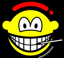 Virus smile