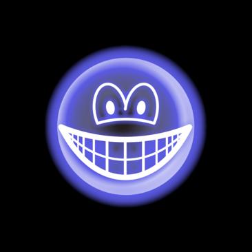 X-rayed smile