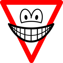 Yield smile